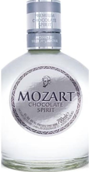 Mozart Chocolate Spirits Mozart Chocolate Spirit