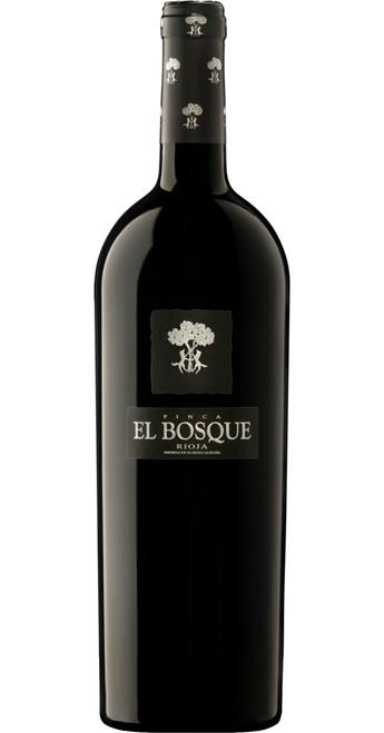 Rioja Finca El Bosque 2016, Vinedos Sierra Cantabria, Spain