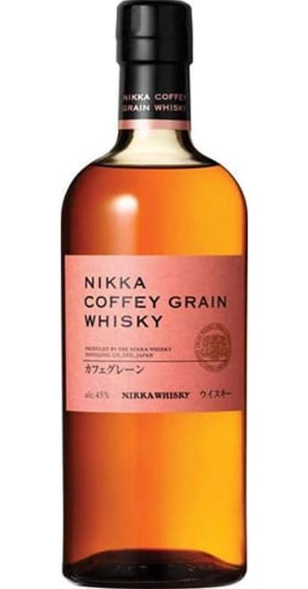 Nikka Whisky Coffey Grain Whisky