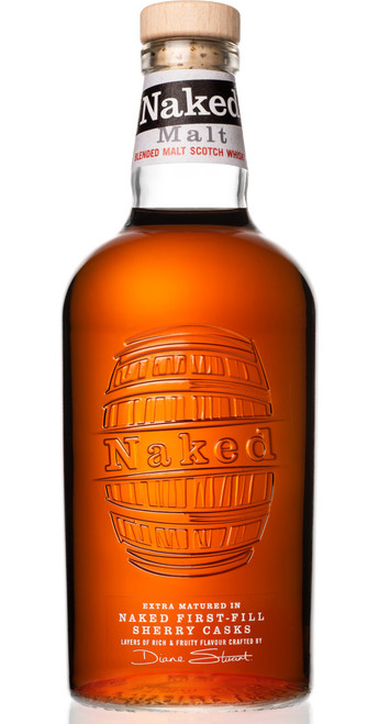 The Famous Grouse Naked Grouse Scotch Whisky