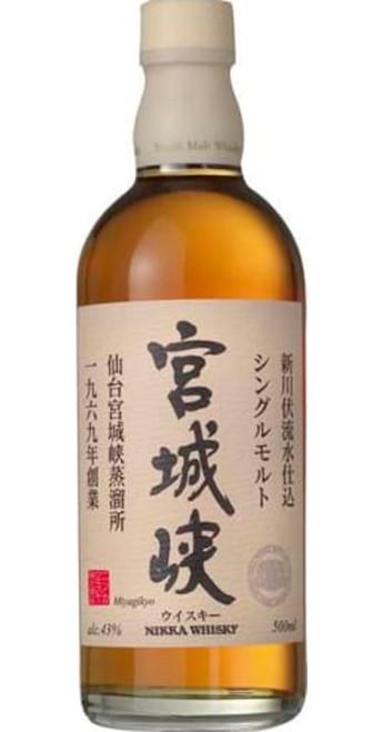 Nikka Whisky Miyagikyo Non Age Whisky