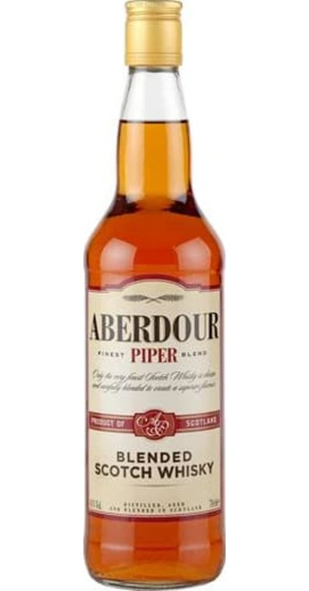 Aberdour Piper Scotch Whisky