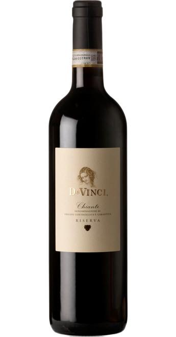 Chianti Riserva 2016, Cantine Leonardo Da Vinci