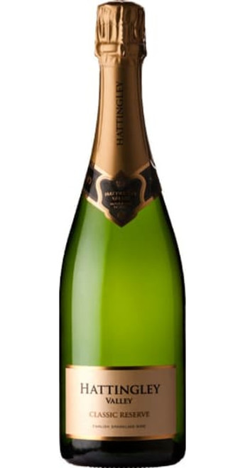 Hattingley Valley Classic Reserve Brut Gift Boxed NV