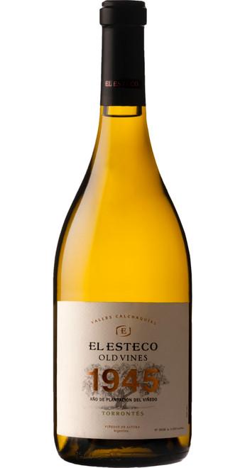 Old Vines Torrontés 2019, El Esteco