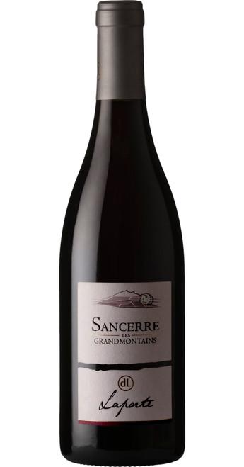 Sancerre 'Grandmontains' Rouge 2017, Domaine Laporte, Loire, France
