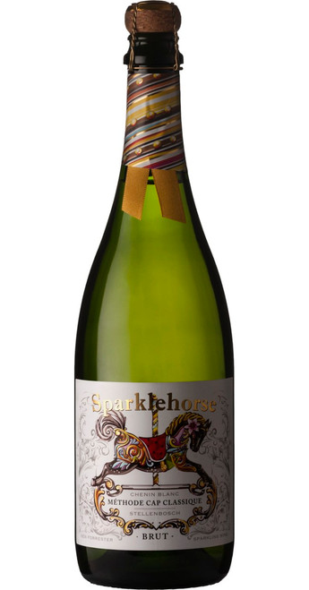 Ken Forrester Wines Sparklehorse 2017