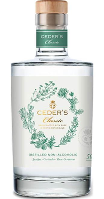Ceders Ceder's Classic Non-Alcoholic Spirit
