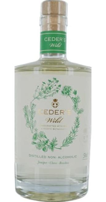 Ceders Ceder's Wild Non-Alcoholic Spirit