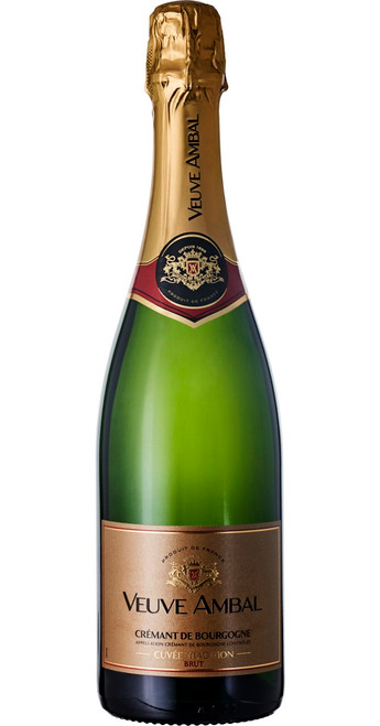 Veuve Ambal Crémant de Bourgogne Brut NV
