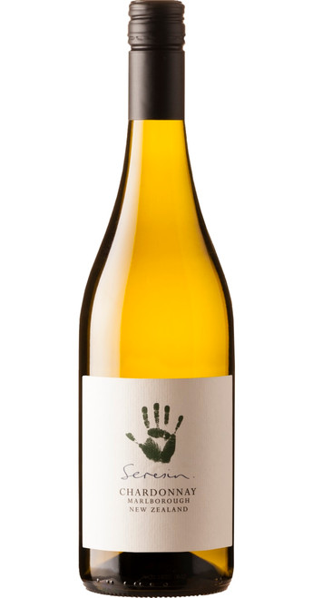 Chardonnay, Seresin Estate 2018, Marlborough, New Zealand
