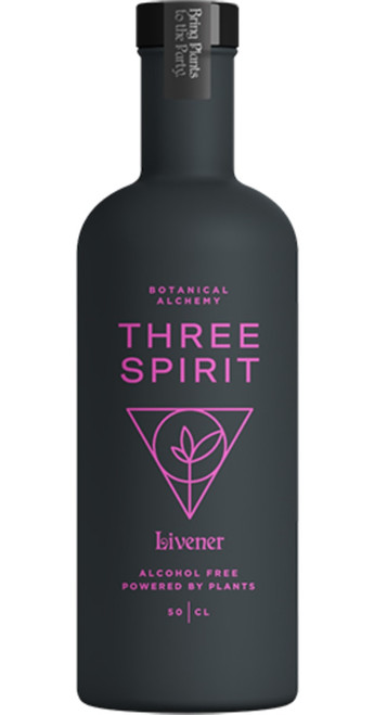 Three Spirit Three Spirit Livener