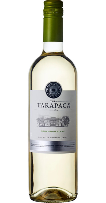 Sauvignon Blanc 2018, Tarapaca, Leyda Valley, Chile