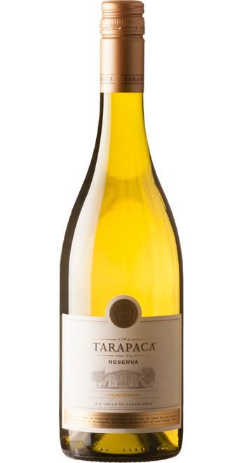 Chardonnay Reserva 2018, Tarapaca, Casablanca Valley, Chile