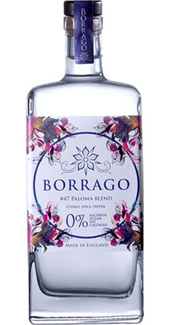 Borrago Borrago #47 Paloma Blend