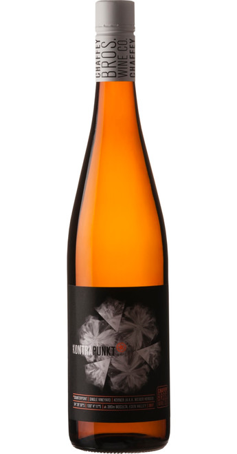 Kontrapunkt Kerner, Chaffey Bros. Wine Co. 2018, South Australia, Australia