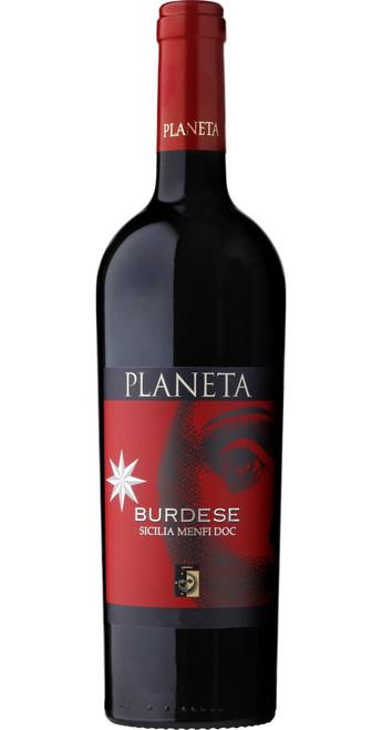 Burdese, Planeta 2014, Sicily & Sardinia, Italy