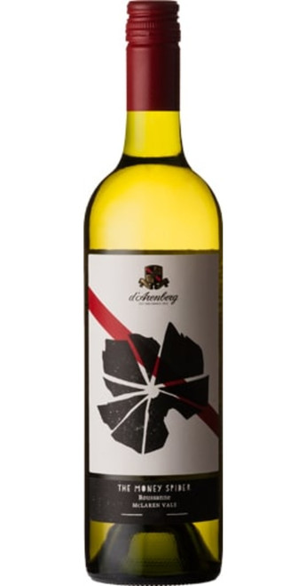 The Money Spider Roussanne, D'Arenberg 2019, South Australia, Australia