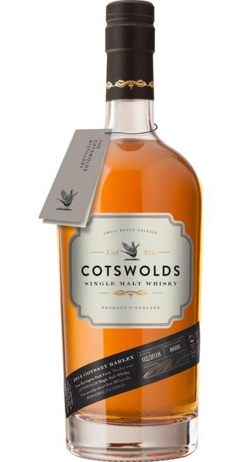The Cotswolds Distillery Single Malt Whisky