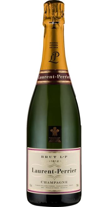 Laurent Perrier Champagne La Cuvée Magnum NV