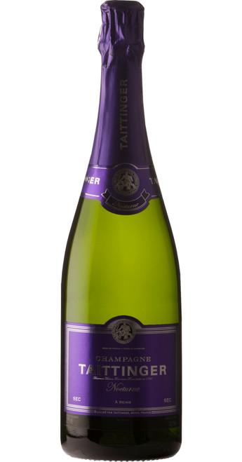 Taittinger Champagne Nocturne NV