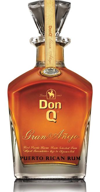 Don Q Gran Añejo Rum