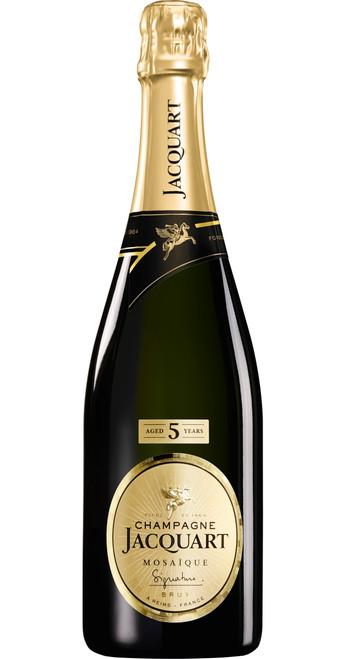 Jacquart Champagne Mosaïque Signature