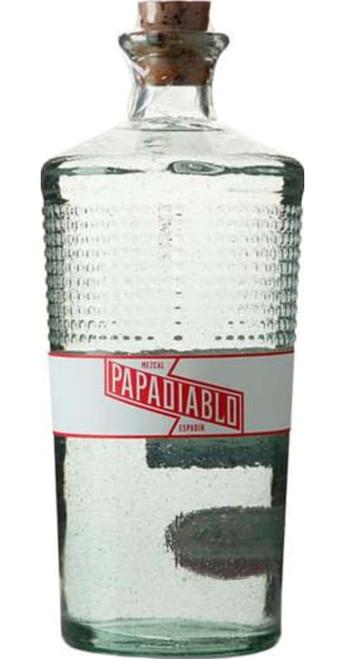 Papadiablo Espadin Mezcal