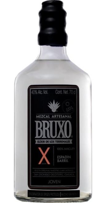 Bruxo X Mezcal