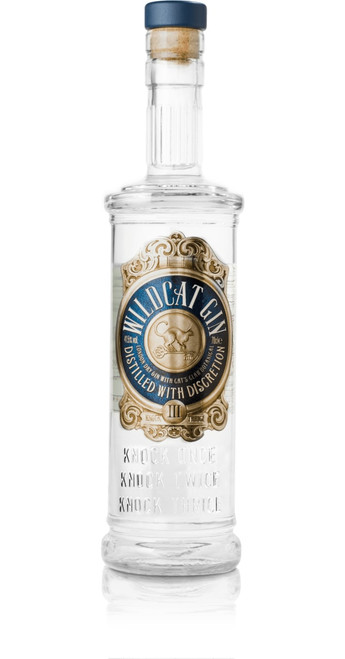 Wildcat Wildcat Gin