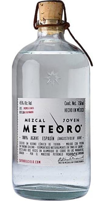 Mezcal Meteoro Joven