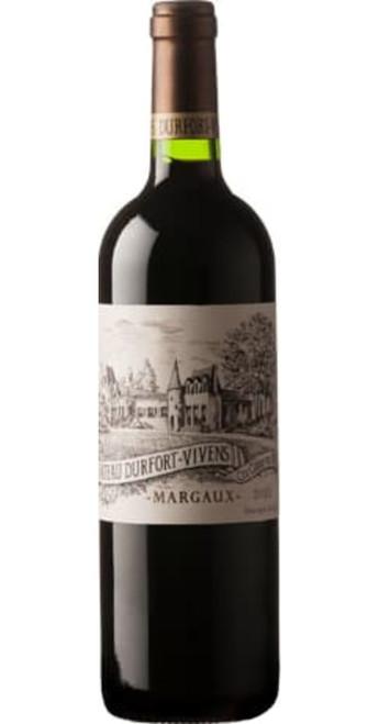 Margaux, 2ème Cru Classé, Château Durfort-Vivens 2011, Bordeaux, France