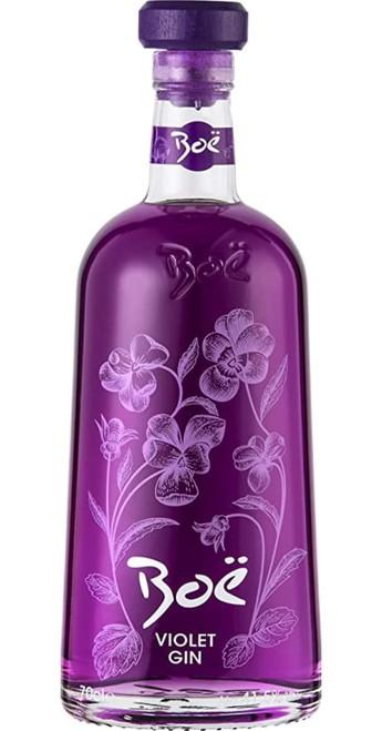 Boë Violet Gin