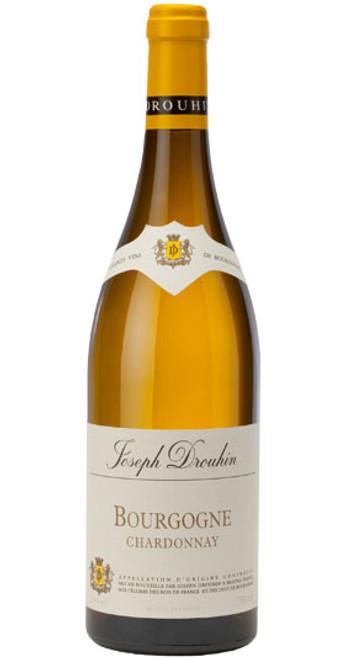 Bourgogne Chardonnay, Joseph Drouhin 2018, Burgundy, France