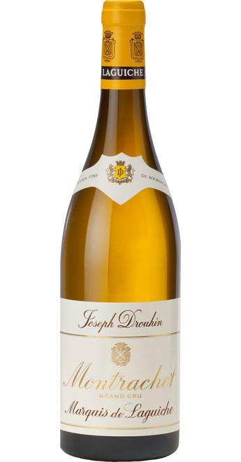 Montrachet Grand Cru, Marquis de Laguiche 2017, Joseph Drouhin
