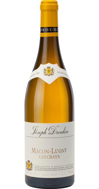Mâcon-Lugny Les Crays, Joseph Drouhin 2018, Burgundy, France