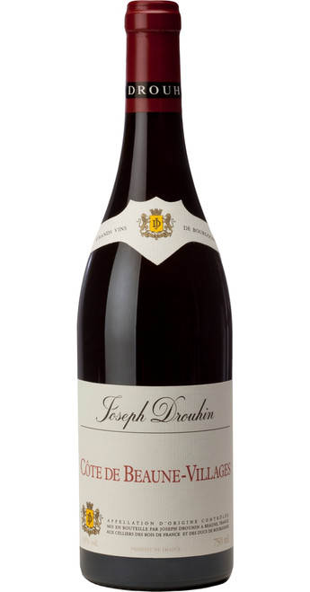 Côte de Beaune-Villages, Joseph Drouhin 2017, Burgundy, France