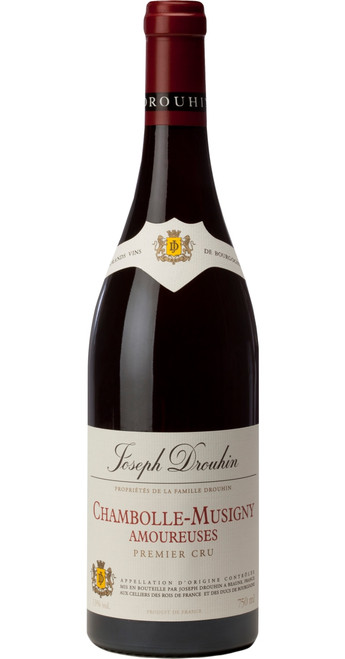 Chambolle-Musigny Premier Cru Amoureuses 2017, Joseph Drouhin