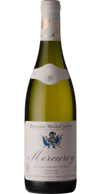 Mercurey Blanc, Michel Juillot 2017, Burgundy, France