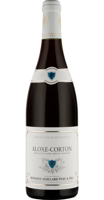 Aloxe-Corton 2016, Maillard Père et Fils, Burgundy, France
