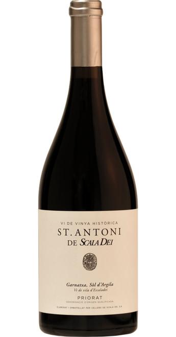 Sant Antoni 2016, Scala Dei