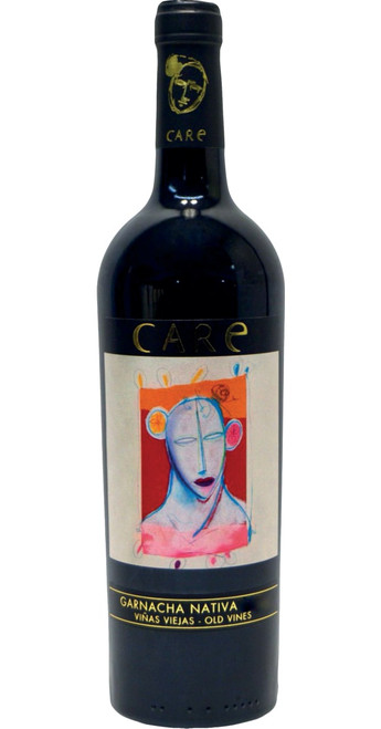 Garnacha Nativa 2017, Care, Navarra & Aragón, Spain