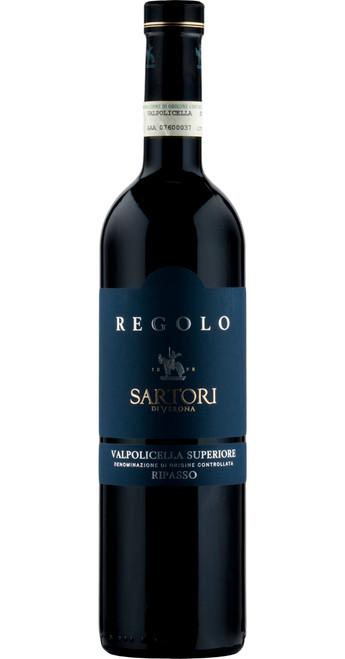 Regolo Valpolicella Superiore Ripasso 2017, Sartori, Veneto, Italy
