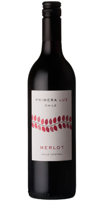 Merlot, Primera Luz 2018, Central Valley, Chile
