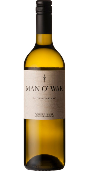 Estate Sauvignon Blanc, Estate, Man O'War 2019, Auckland, New Zealand