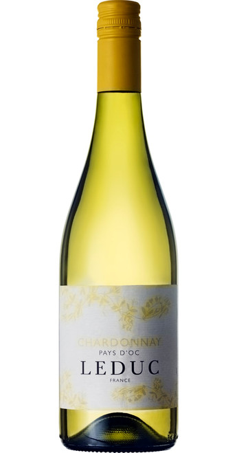 Chardonnay 2018, Leduc