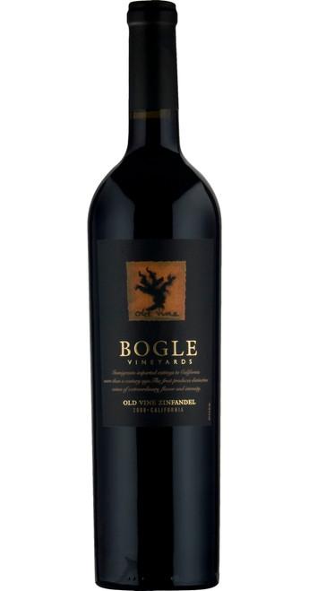Old Vine Zinfandel, Bogle Vineyards 2017, California, U.S.A.