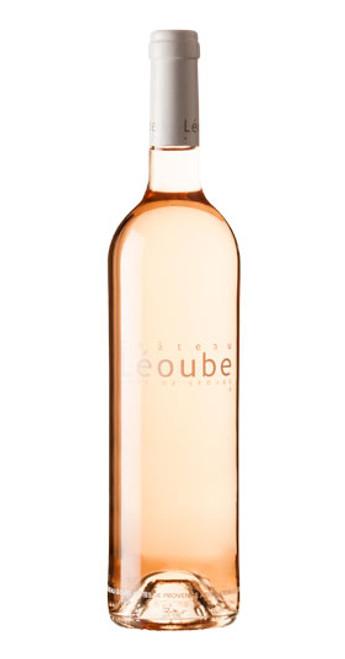 Côtes de Provence Rosé, Léoube, Domaine de Leoube 2018, France
