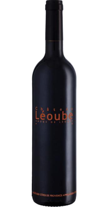 Rouge de Léoube Organic 2017, Château Léoube