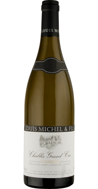 Chablis Grand Cru Vaudésir 2017, Louis Michel